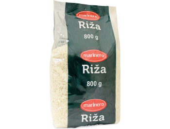 Marinero Riža dugo zrno 800 g
