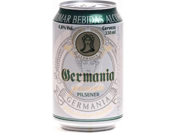 Germania Pivo 0,33 L