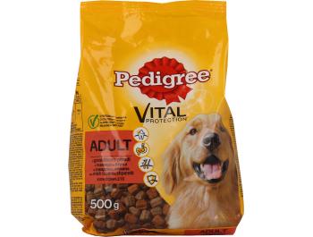 Pedigree Vital Protection Adult hrana za pse s govedinom i peradi 500 g