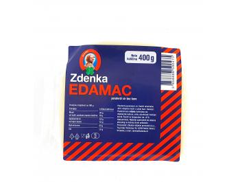 Zdenka Edamac sir 400 g