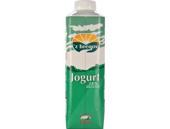Vindija 'z bregov jogurt 2,8% m.m 1 kg