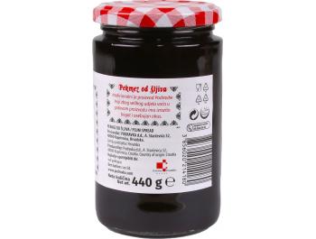 Podravka pekmez šljiva 440 g