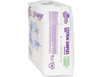 Violeta Double Care Cotton Dječje pelene vel. 5 (11-25 kg) 36 kom