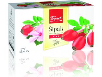 Franck čaj šipak 60 g