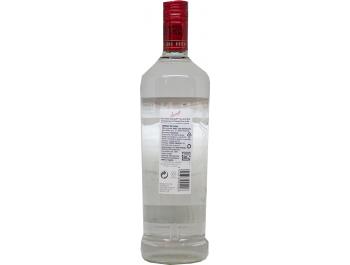 Smirnoff Red Label Vodka 1 L
