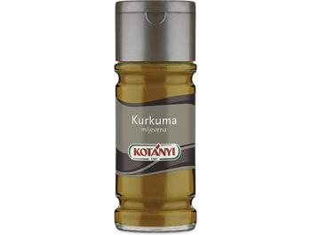 Kotanyi začin kurkuma 50 g