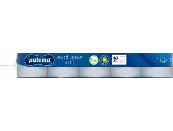 Paloma Toaletni papir exclusive 10 kom