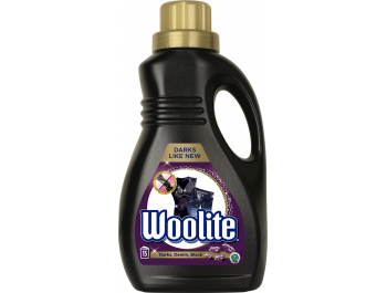 Woolite Deterdžent za rublje gel dark 0,9 L