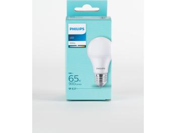 Phillips led žarulja 65W A55 E27 WH 1 kom