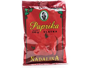 Nadalina Paprika slatka 100 g