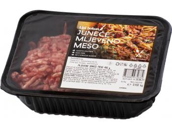 Delicato juneće mljeveno meso 450 g
