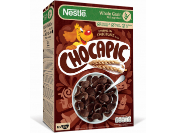 Nestle Chocapic žitne pahuljice čokolada 375 g