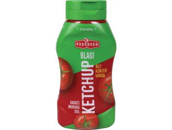 Podravka Kečap blagi  500 g