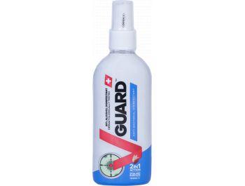 V Guard univerzalno sredstvo za dezinfekciju 2u1 za ruke i površine  100 ml