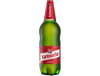 Karlovačko Pivo 2 L