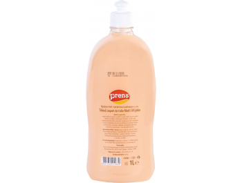 Prens Tekući sapun milk&honey 1 L