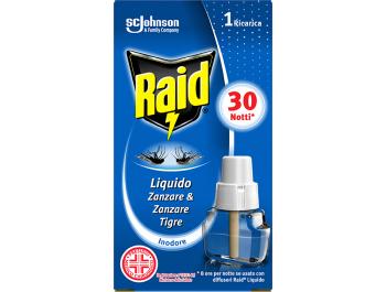 Raid® Tekućina za električni aparatić 21 ml