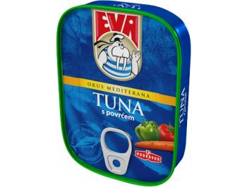 Podravka Eva tuna s povrćem 115 g