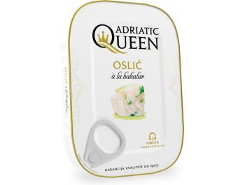 Adriatic Queen oslić a la bakalar,105 g