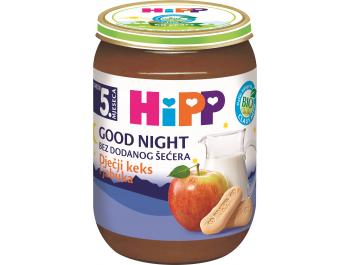 Hipp dječja hrana keks i jabuka 190 g