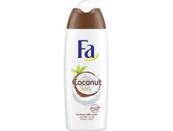 Fa Gel za tuširanje Coconut Milk 250 ml