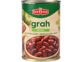 Podravka Grah crveni 230 g
