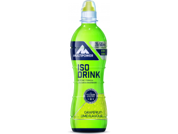 Multipower Izotonično piće Iso drink 0,5 L