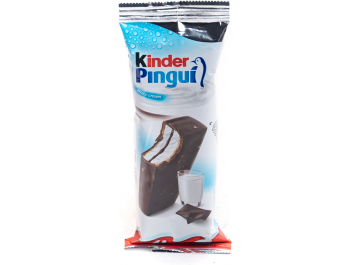 Kinder  Pingui mliječni desert 30 g