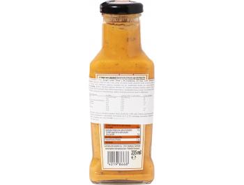 Carl Kühne umak za meso Chipotle Burger Style 235 ml
