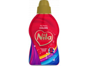 Nila My Happy Deterdžent colors 900 ml