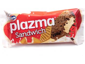 Ledo Plazma sandwich sladoled 129 ml