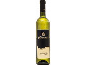 Cattunar vino Malvazija 0,75 L