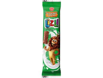 Kraš Lizli čokoladna lizalica, 15 g