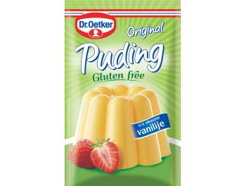 Dr.Oetker puding vanilija bez glutena 38 g