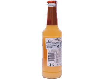 Bacardi Breezer orange 0,275 L