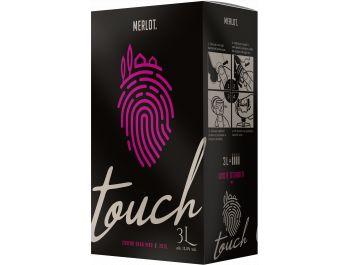 Dalvina Touch Merlot crno vino 3 L