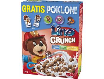 Podravka Lino crunch žitne kuglice 225 g