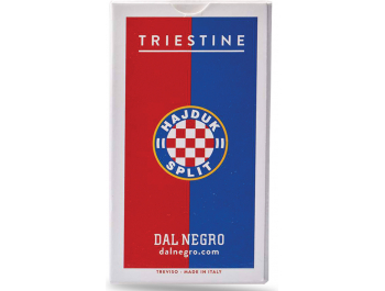 Igraće karte Triestine 1 kom