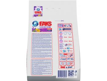 Saponia Faks deterdžent za rublje  lavanda i smilje  1,3 kg