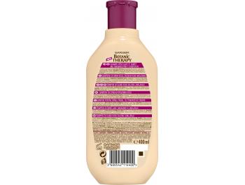 Garnier Botanic Therapy šampon za kosu  s ricinusovim i bademovim uljem 400 ml