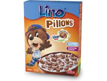 Podravka Lino Žitne pahuljice punjene kakao kremom 250 g