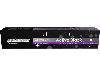 Kalodont pasta za zube whitening  Active Black 75 ml