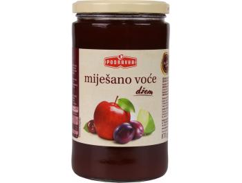 Podravka džem miješano voće 870 g