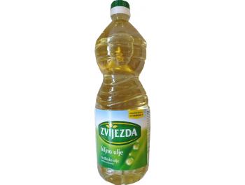 Zvijezda biljno ulje 1L PET