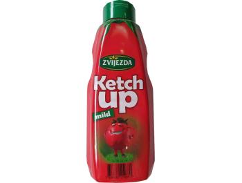 Zvijezda kečap blagi 1 kg