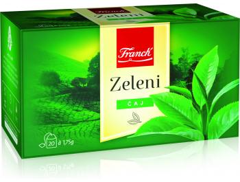 Franck Zeleni čaj 35 g