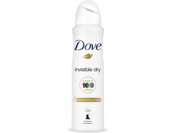 Dove dezodorans Invisible dry 150 ml