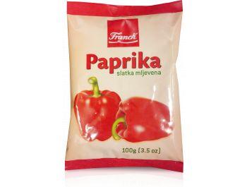 Franck Slatka paprika  100 g