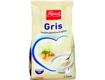 Franck gris 400 g