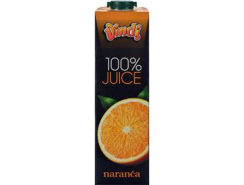 Vindi Sok naranča 1 L
